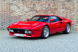 Ferrari 288 GTO - Leather, AC & Power Windows - Classiche
