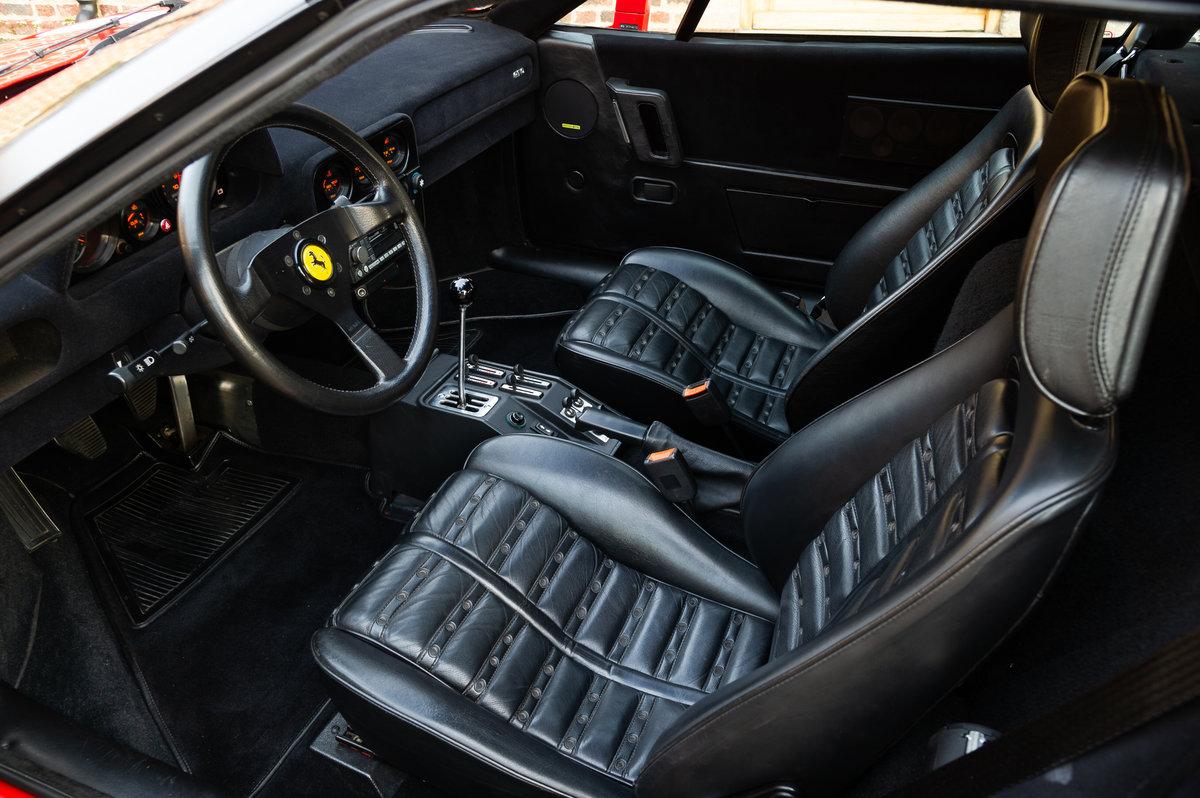 1984 Ferrari 288 GTO - Leather, AC & Power Windows - Classiche For Sale (picture 3 of 6)