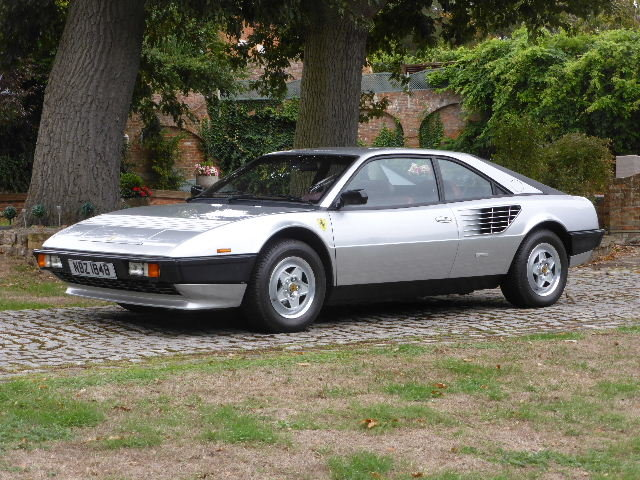 1982 Ferrari Monidal For Sale (picture 1 of 6)