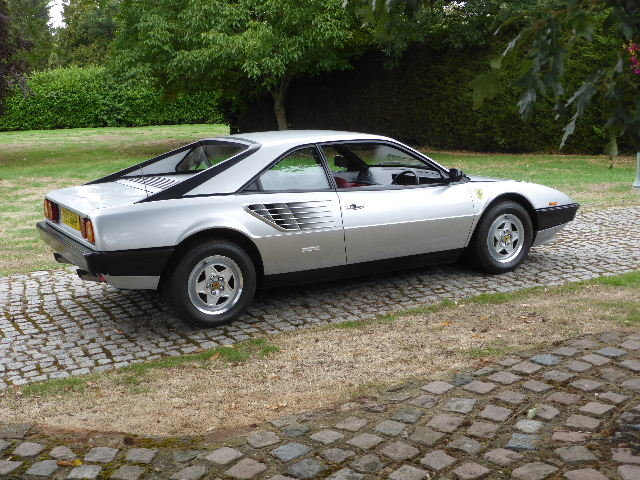 1982 Ferrari Monidal For Sale (picture 2 of 6)