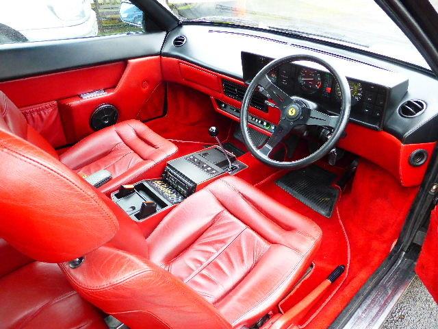 1982 Ferrari Monidal For Sale (picture 3 of 6)
