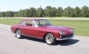 # 23174 1965 Ferrari 330GT Series I 2+2 For Sale