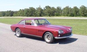 # 23174 1965 Ferrari 330GT Series I 2+2