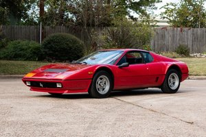 # 22321 1981 Ferrari 512BB For Sale