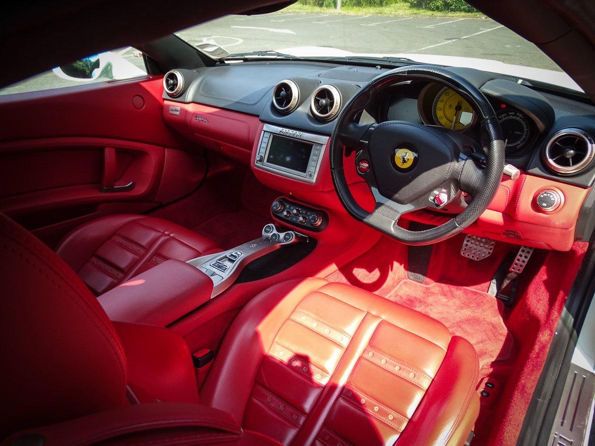 2009 Ferrari  CALIFORNIA  4.3 2 PLUS 2 CABRIOLET AUTO  74,948 For Sale (picture 21 of 24)