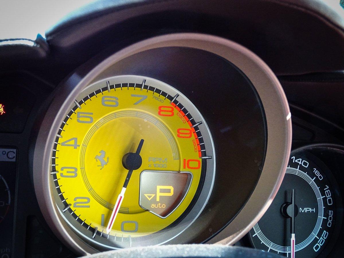 2009 Ferrari  CALIFORNIA  4.3 2 PLUS 2 CABRIOLET AUTO  74,948 For Sale (picture 22 of 24)