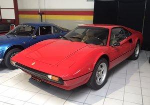 1980 Ferrari 308 Dry Sump For Sale