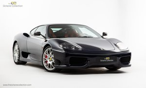 Picture of 2004  FERRARI 360 CHALLENGE STRADALE  For Sale
