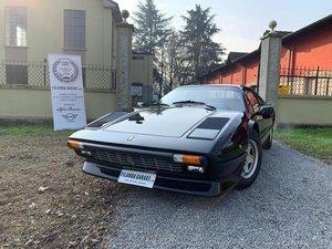 1979 FERRARI 308 GTB carter secco / dry sump  for Sale For Sale