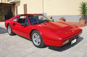 FERRARI 328 GTS (1987) PERFECT For Sale