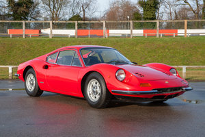 1970 Ferrari Dino 246 GT  For Sale