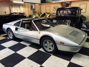1988 Ferrari 328 GTS Seller Motivated Make an Offer SOLD