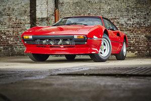 1980 Ferrari 308 GTB 17 Jan 2020 For Sale by Auction