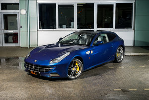 Ferrari FF 2013 For Sale