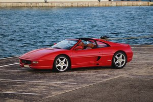 1988 FERRARI F355 GTS For Sale