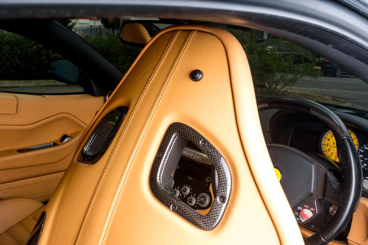 Ferrari 599 GTB Fiorano F1 2007/07 For Sale (picture 4 of 6)