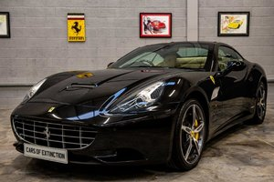 2013 Ferrari California For Sale