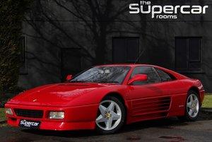 Ferrari 348 TB - RHD - 1993 - 64K Miles