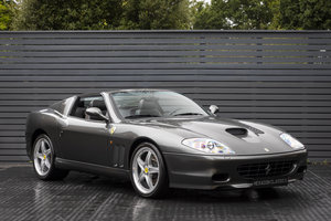 2005 FERRARI 575M ONLY 4100  MILES For Sale
