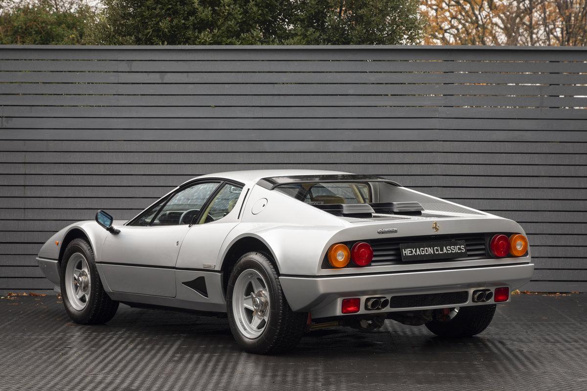 1982 Ferrari 512BBi LHD SOLD (picture 2 of 24)