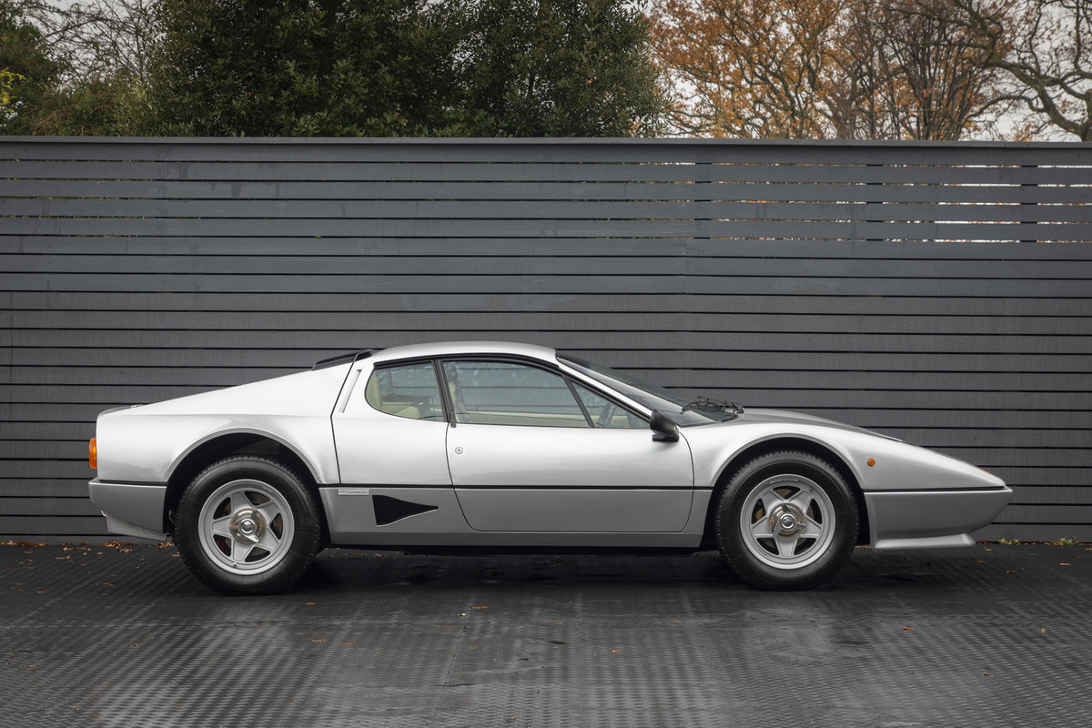 1982 Ferrari 512BBi LHD SOLD (picture 4 of 24)