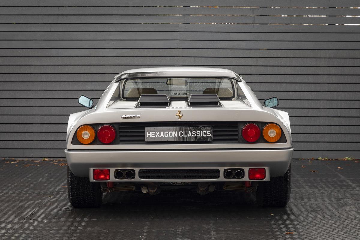 1982 Ferrari 512BBi LHD SOLD (picture 6 of 24)