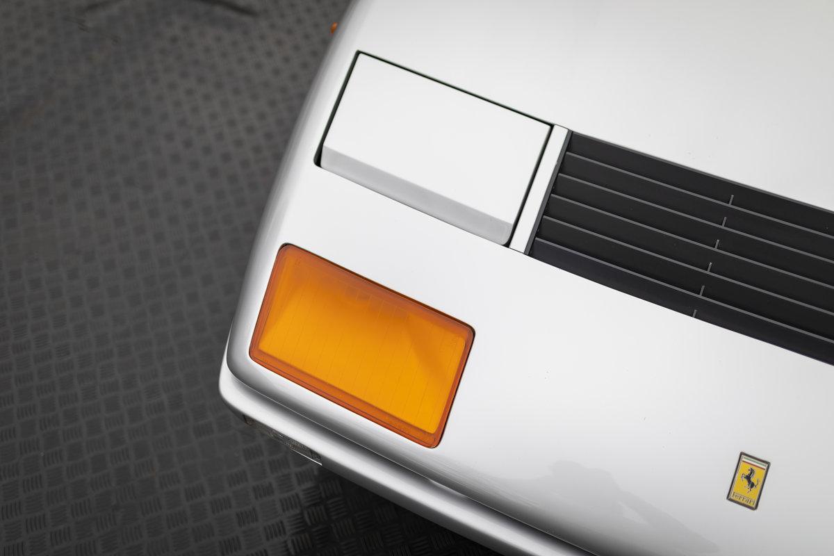 1982 Ferrari 512BBi LHD SOLD (picture 8 of 24)