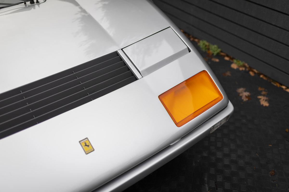 1982 Ferrari 512BBi LHD SOLD (picture 9 of 24)