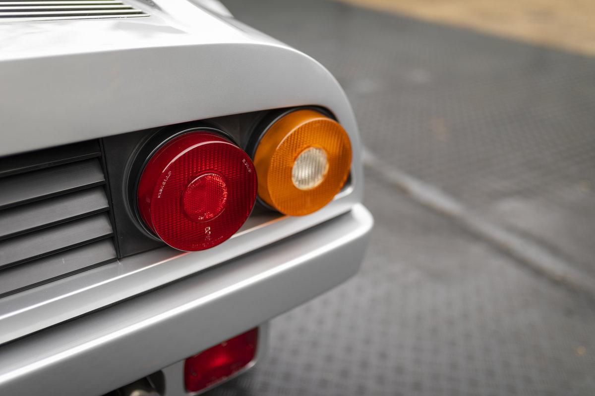 1982 Ferrari 512BBi LHD SOLD (picture 11 of 24)