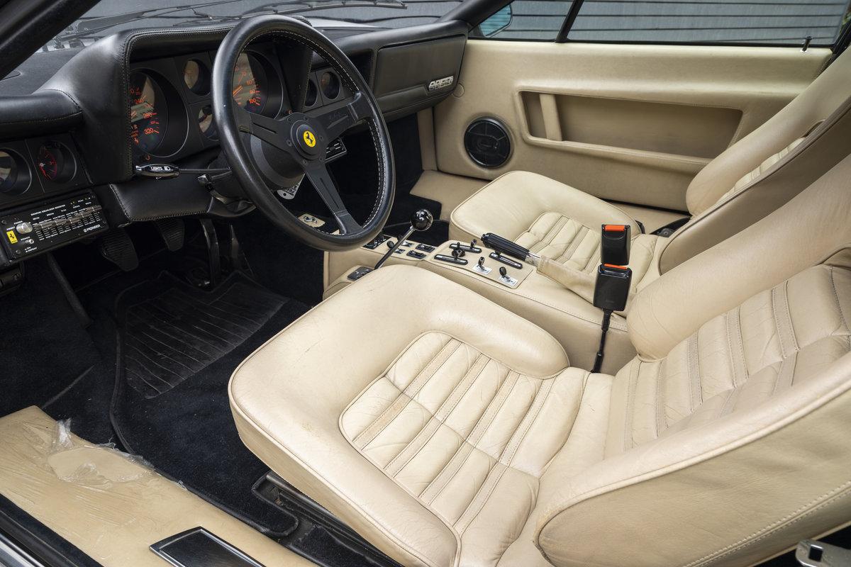 1982 Ferrari 512BBi LHD SOLD (picture 13 of 24)