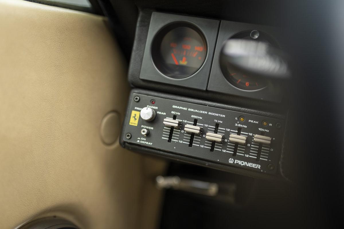1982 Ferrari 512BBi LHD SOLD (picture 18 of 24)