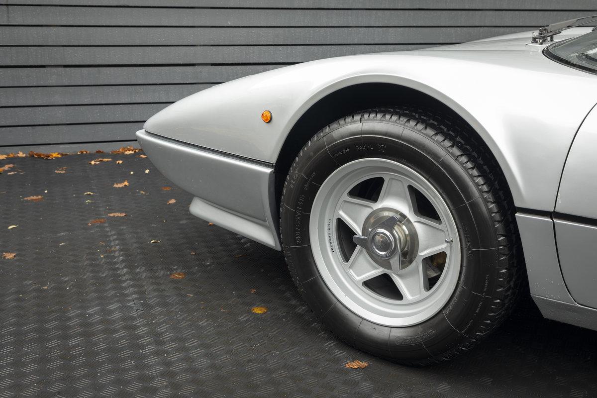 1982 Ferrari 512BBi LHD SOLD (picture 23 of 24)