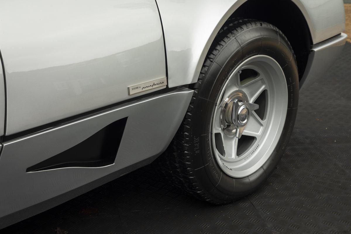 1982 Ferrari 512BBi LHD SOLD (picture 24 of 24)