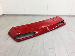 Ferrari 365 Front Nose
