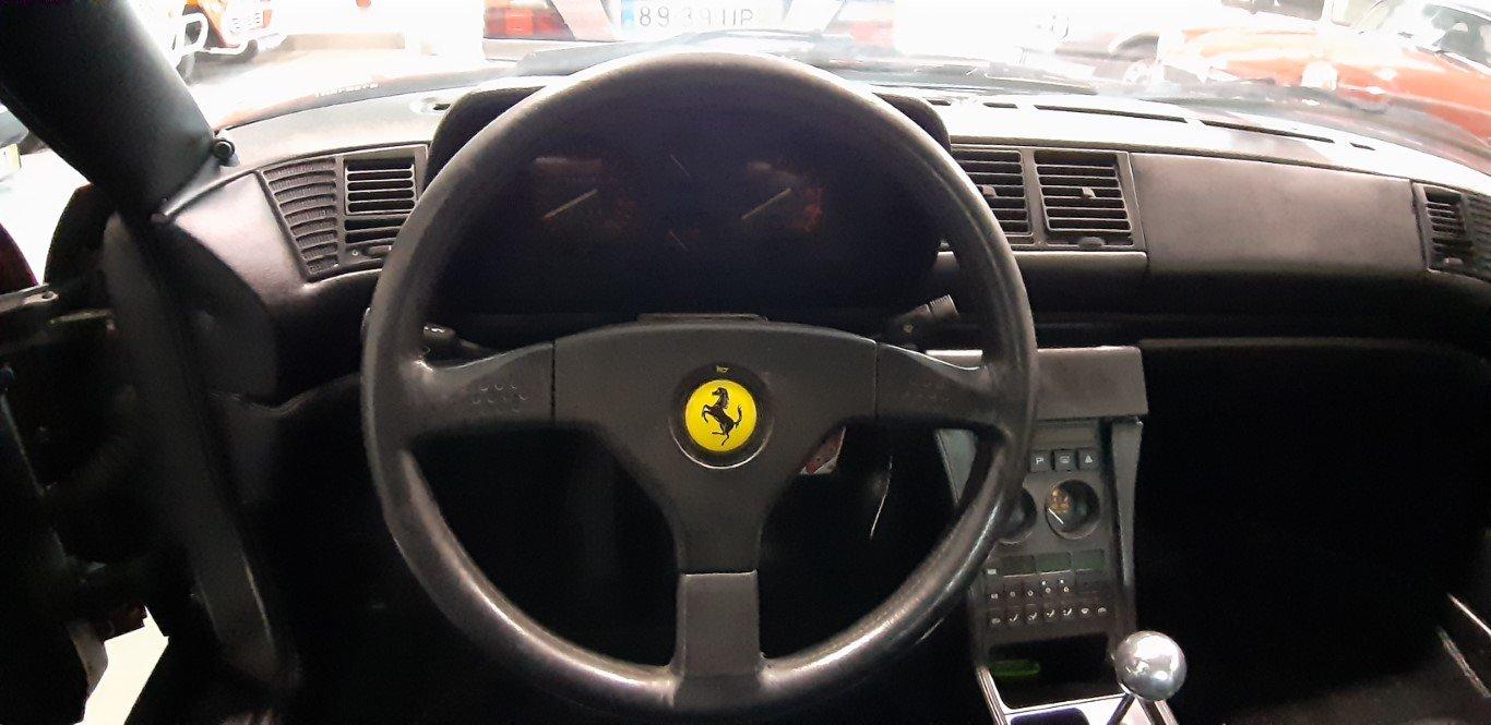 1992 Ferrari 348 TS For Sale (picture 5 of 6)