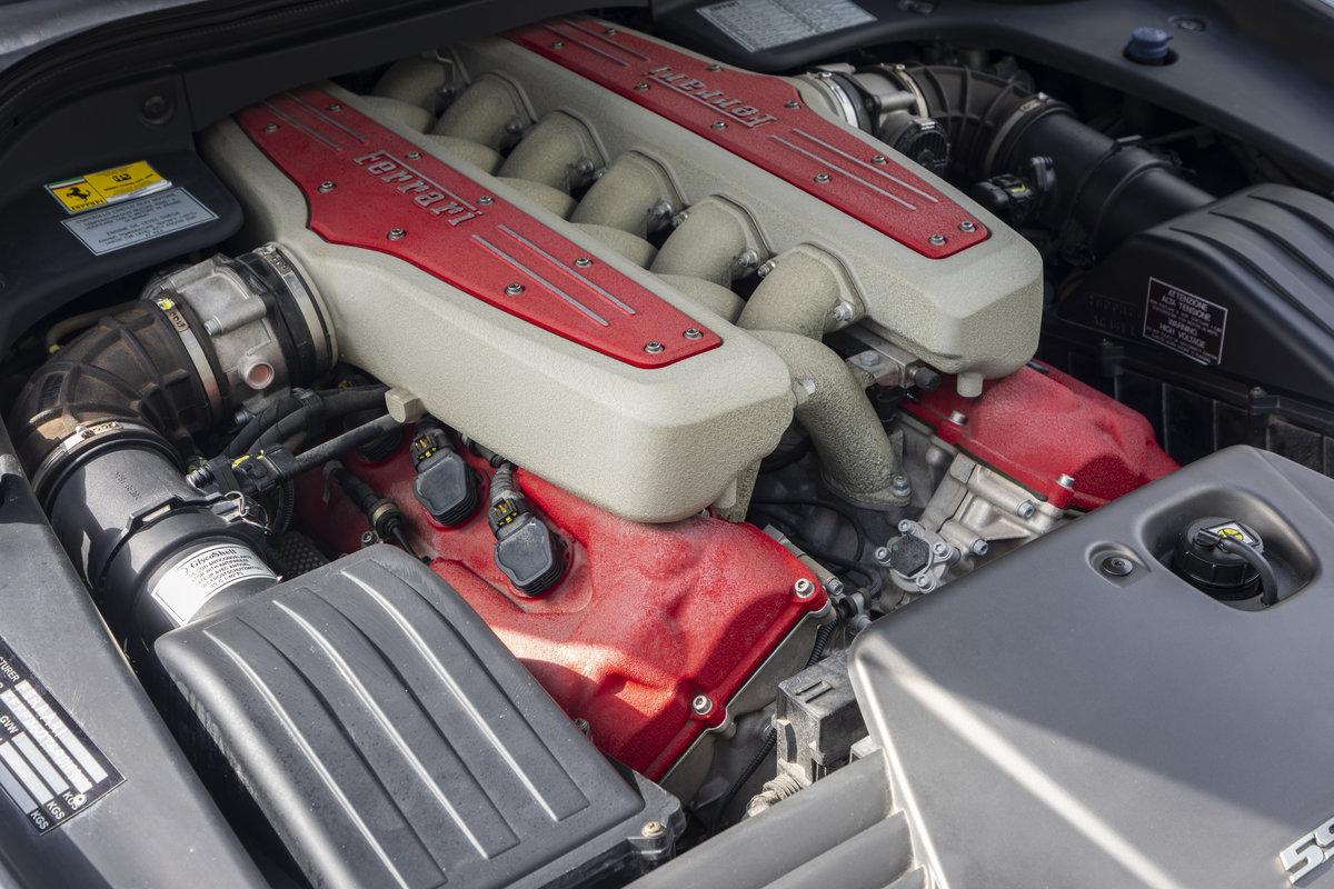 2009 Ferrari 599 GTB LHD SOLD (picture 12 of 22)