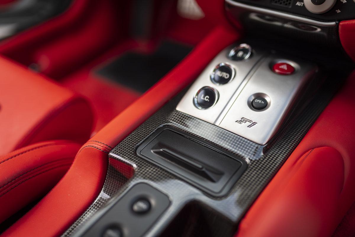 2009 Ferrari 599 GTB LHD SOLD (picture 13 of 22)