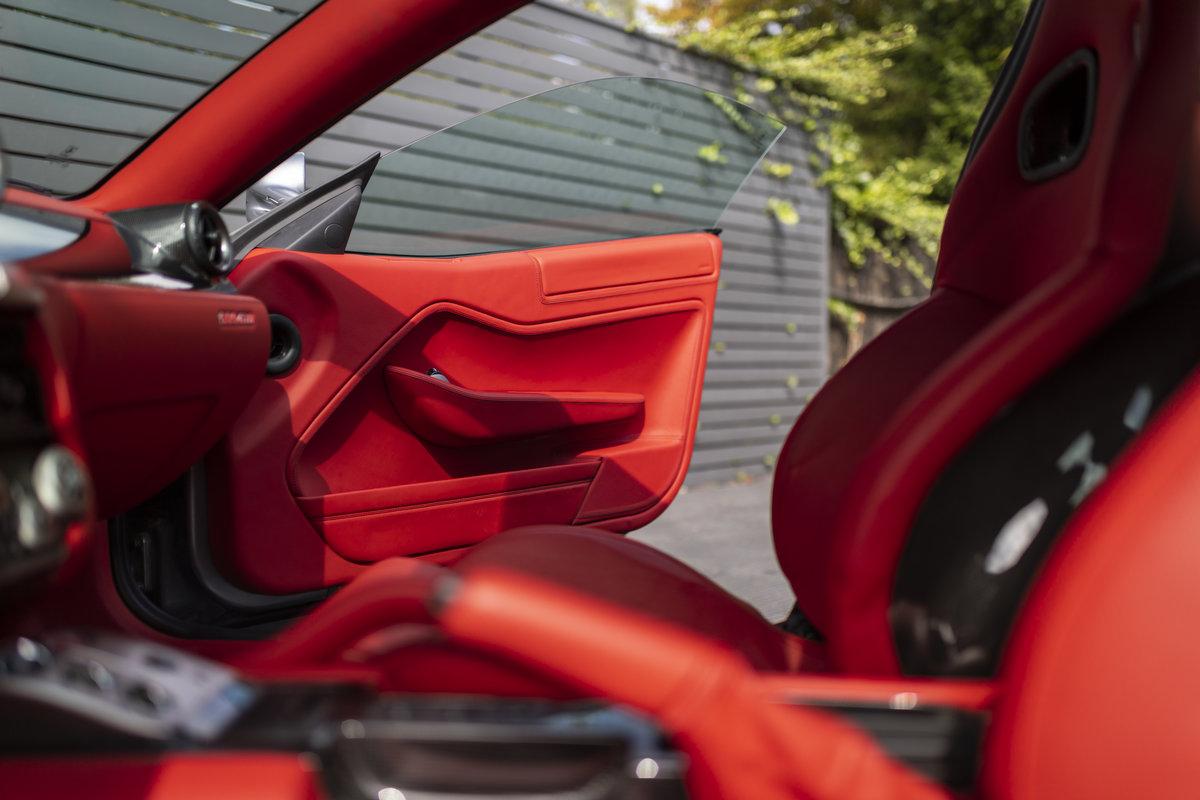 2009 Ferrari 599 GTB LHD SOLD (picture 15 of 22)