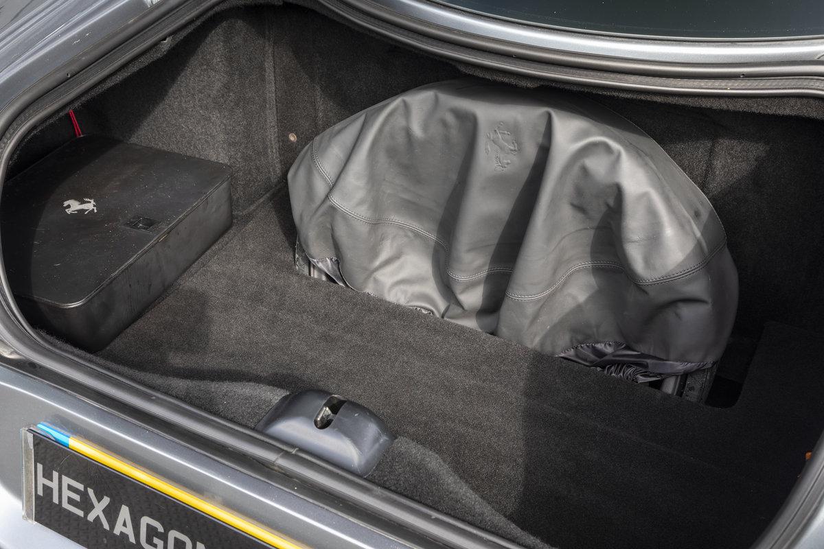 2009 Ferrari 599 GTB LHD SOLD (picture 22 of 22)