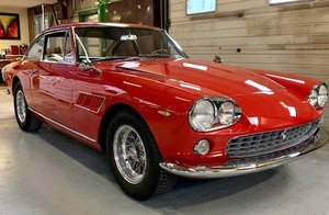 1965 Ferrari GT 330 2+2, matching Numbers, condition 2