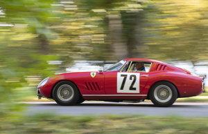 1965 Ferrari 275 GTB 6 Carburateurs