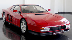 Picture of 1990 Ferrari Testarossa SOLD