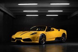 2009 Ferrari F430 Scuderia Spider 16 M