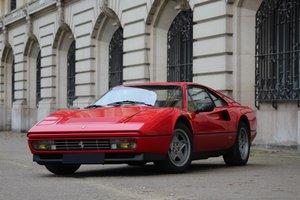 1987 Ferrari 328 GTB No reserve