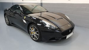 2009 Ferrari California  For Sale