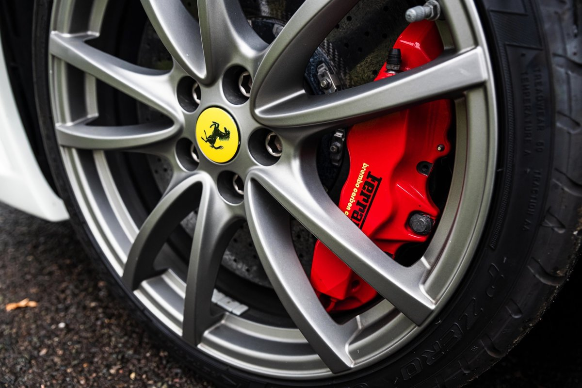 2009 (09) Ferrari F430 Scuderia For Sale (picture 4 of 6)