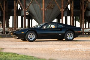 1978 Ferrari 308 GTB clean Black(~)Tan driver $obo