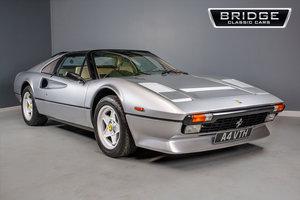 1984 Ferrari 308 GTS QV For Sale