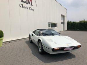 1981 ferrari 308 GTSI top condition