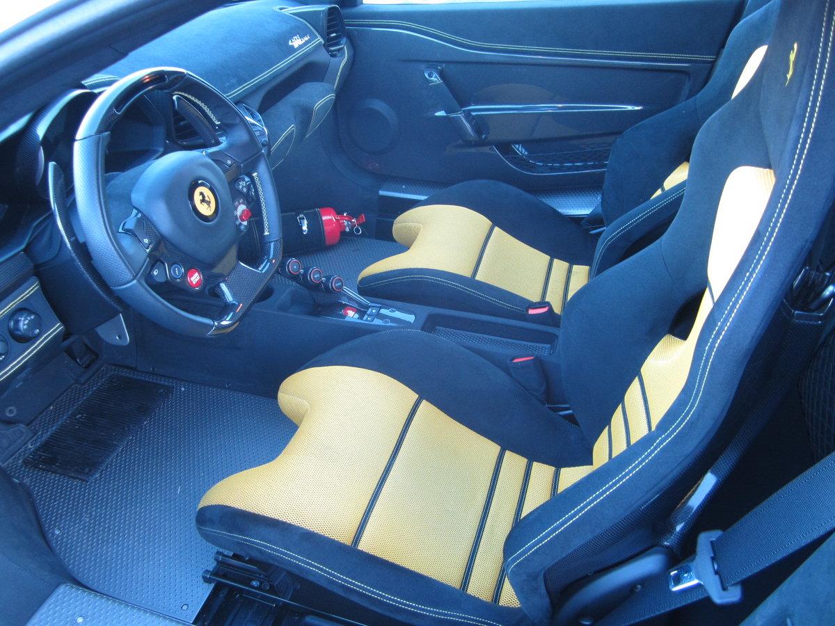 2016 Ferrari 458 Speciale For Sale (picture 5 of 6)